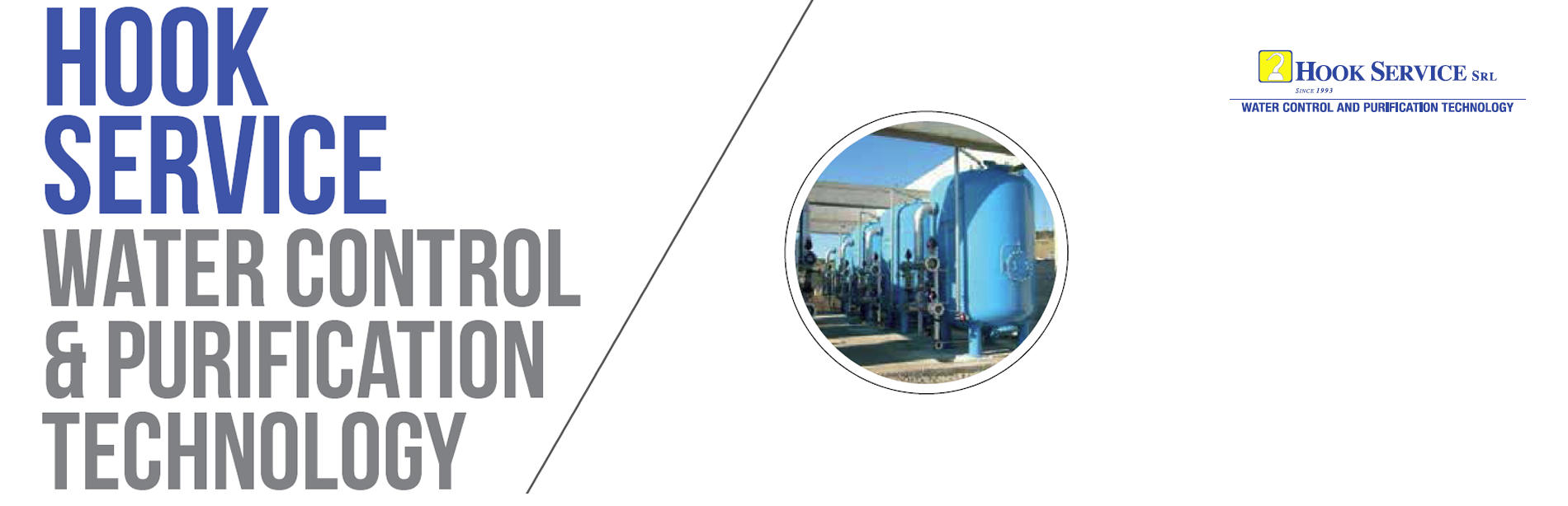 HOOK SERVICE WATER CONTROL & PURIFICATION TECHNOLOGY