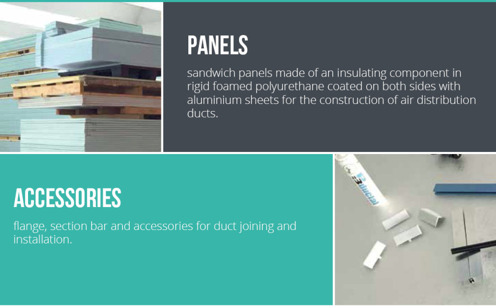 P3 PREINSULATED PANELS SYSTEMS