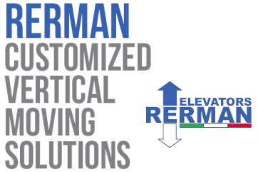 RERMAN customized vertical moving solutions